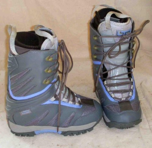 LTD Freedom Women's Snowboard Boots Size 5 US by LTD