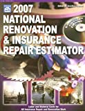 National Renovation and Insurance Repair Estimator, , 1572181818