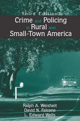 Crime+Policing In Rural+Small Town Amer