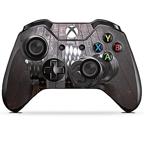 Microsoft Xbox 360 Controller Protector de pantalla Pegatinas Skin de vinilo adhesivo decorativo Fitness Entrenamiento mancuernas: Amazon.es: Electrónica
