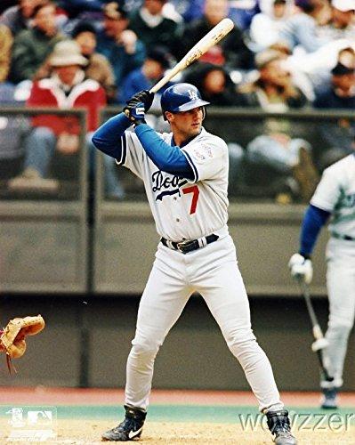 - Paul Konerko LA Dodgers MLB Hologram 8x10 Color Glossy Photo #1 in Mint Condition