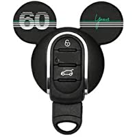 Heinmo voor Mini Cooper S Countryman F54 F55 F56 F57 F60 Sleutelhoes Ketting Touw Sleutelhanger Legering Mini Cooper…