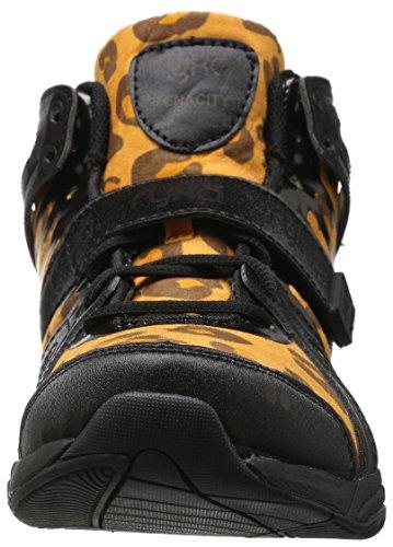 Trainer Ryka Women's Leopard Cross Tenacity Shoe Rw0HqSn