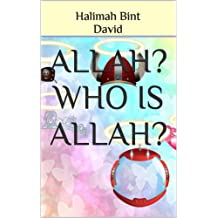 Allah? Who Is Allah?