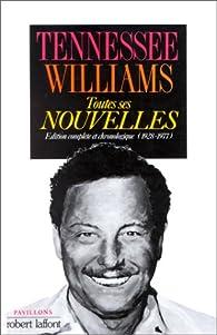 Toutes ses nouvelles par Tennessee Williams