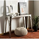 Safavieh Home Collection Classic Silver Console Table Review