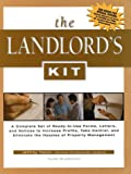 The Landlord's Kit, Jeffrey Taylor, 0793158737