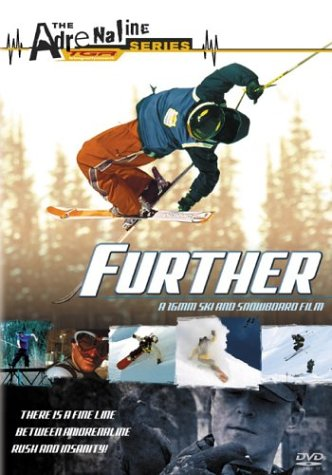 The Adrenaline Series: Further