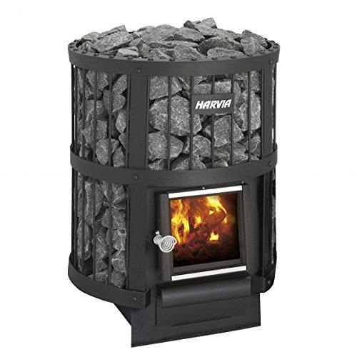 Harvia Legend Sauna Heater (wood-burning) (Legend 150 SL)