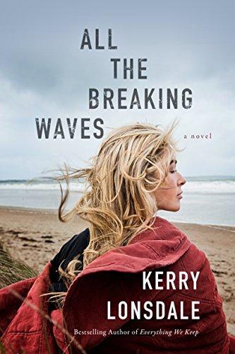 Todas las olas rompientes de Kerry Lonsdale