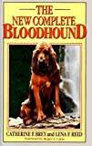 img - for The New Complete Bloodhound book / textbook / text book
