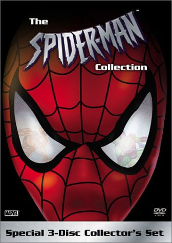 The Spider-Man Collection (Three-Disc Collector's - Man Spider 3 Collectors