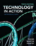 Technology in Action, Introductory 10th Edition