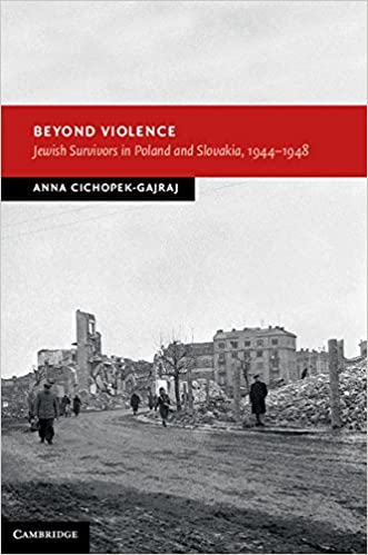 Beyond violence jewish survivors in poland and slovakia 1944 48 beyond violence jewish survivors in poland and slovakia 1944 48 new studies in european history fandeluxe Gallery