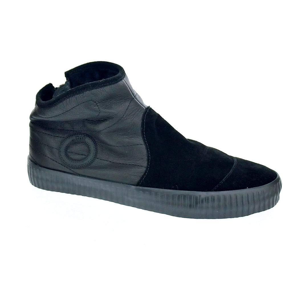 Aro Noelle - Zapatillas Bota Mujer Negro Talla 41: Amazon.es: Zapatos y complementos