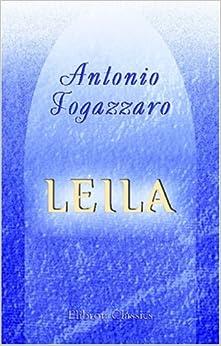 Book Leila: Romanzo