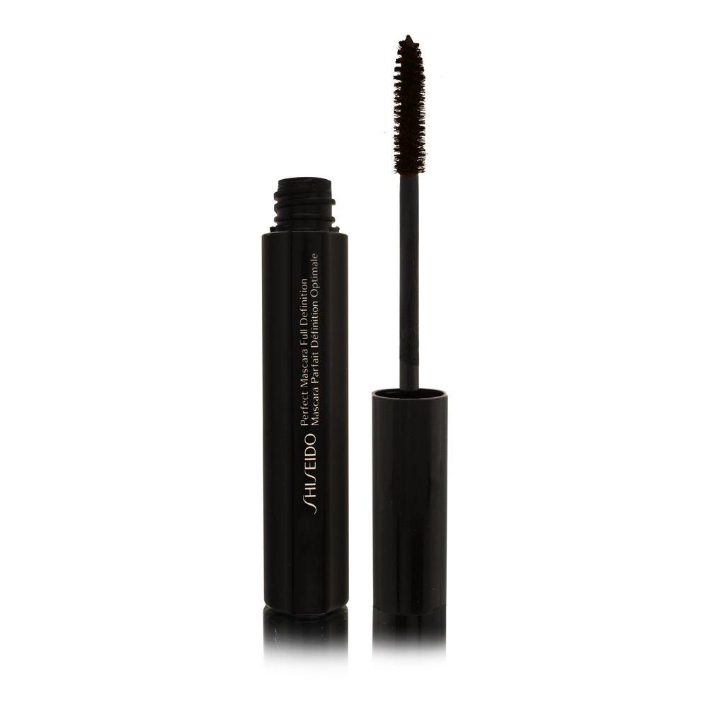 Shiseido Perfect Mascara Full Definition - # BR602 Brown 8ml/0.29oz