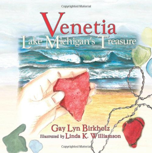Download Venetia: Lake Michigan's Treasure pdf epub