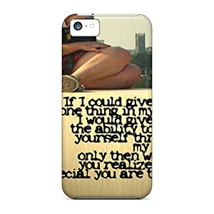 New Arrival Iphone 5c Case My Love My Life Case Cover