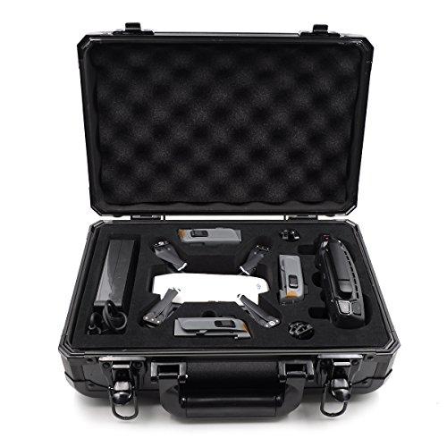 Étui en aluminium pour DJI Spark Drone (black)