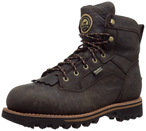 Irish Setter Men's 878 Trailblazer Waterproof 7″ Big Game Hunting Boot