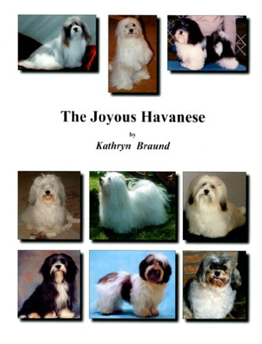 The Joyous Havanese ebook