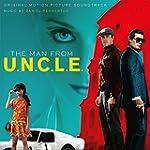 Man from U.N.C.L.E. (Vinyl)