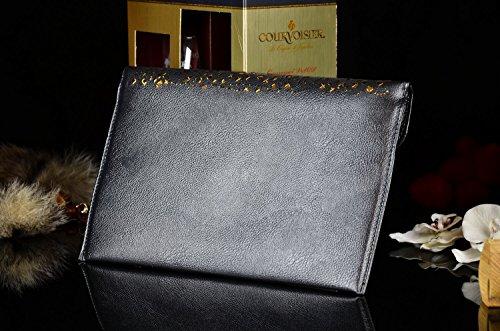 WiTa femme pour Pochette Schwarz27 violet Store H113 8zqrS8w