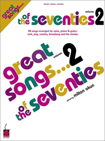 Great Songs of the Seventies - Volume 2