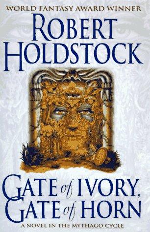 Gate Ivory Horn Mythago Wood product image