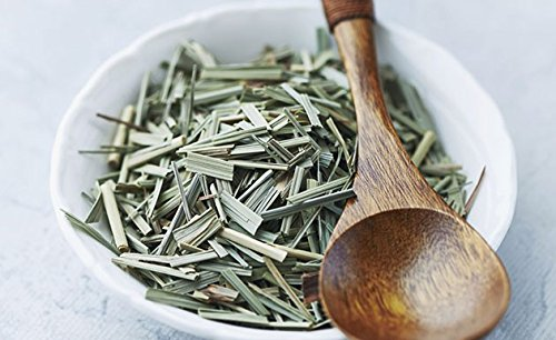 (Dried Lemongrass 3 oz Thai Lemongrass Spice Herb for Teas Cooking)