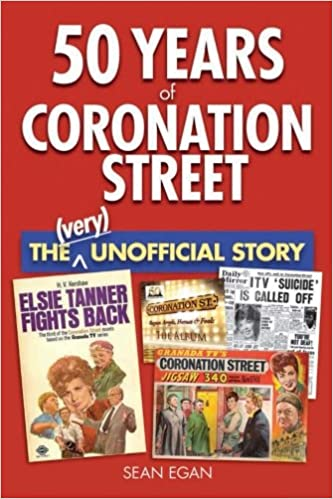 Coronation Street unofficial Weekly Updates - 2010