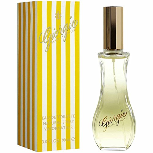 Giorgio Beverly Hills By Giorgio Beverly Hills For Women. Eau De Toilette Spray 3.0-Ounce