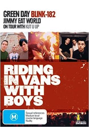 92bc8740b6cb Amazon.com  Riding in Vans With Boys  Riding in Vans With Boys ...