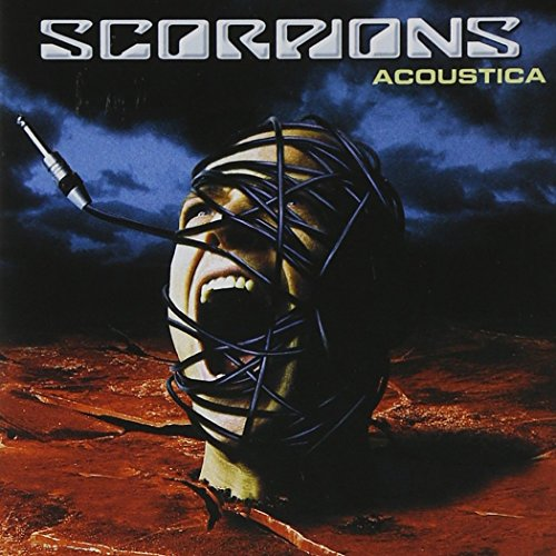 CD : Scorpions - Acoustica (CD)