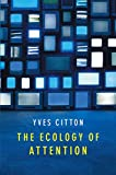 "Yves Citton, ""The Ecology of Attention"" (Polity Press, 2017)"