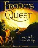 Frodo's Quest, Robert S. Ellwood, 0835608239
