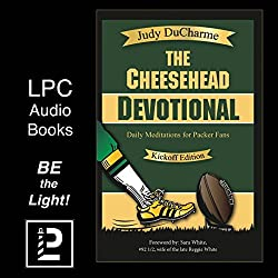 The Cheesehead Devotional