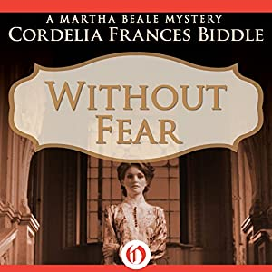 Without Fear Audiobook