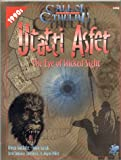 Front cover for the book Utatti Asfet: The Eye of Wicked Sight by Owen Guthrie