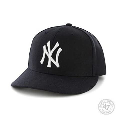 4ead536db1f Amazon.com   MLB New York Yankees Men s  47 Brand Home Bullpen MVP ...