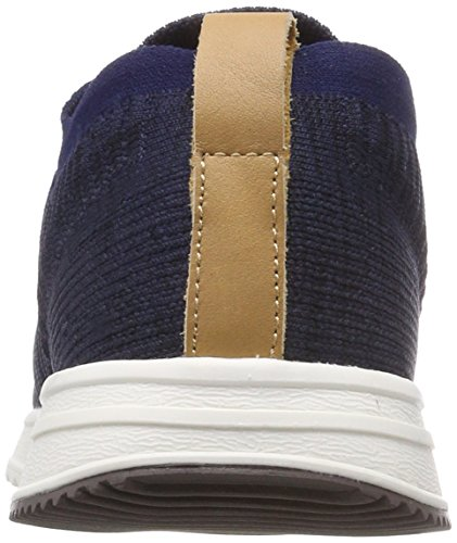 shopping online outlet store cheap online Marc O'Polo Men's Sneaker 80223713503601 Trainers Blue (Navy) discount finishline BllGPaz