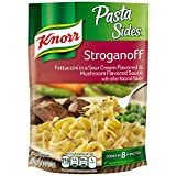 Knorr Pasta Sides Pasta Side Dish, Stroganoff 4 oz, Pack of 8