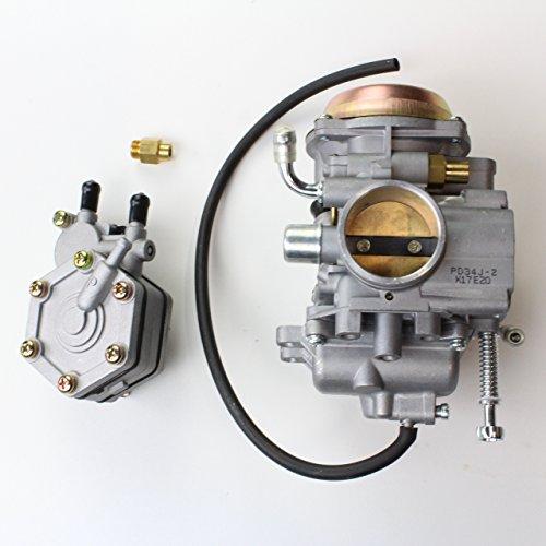Compare Price To 2005 400 Fuel Pump