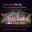Grande Finale: Live at the Historic Tennessee Theatre