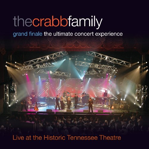 (Grande Finale: Live at the Historic Tennessee)