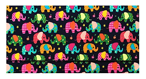 - Office Products Small Elephants Checkbook Cover for Top Tear Checks, Checkbook Holder for Women, Checkbook Wallet for Men, Check Writer Cover, Check Register Holder and Checkbook Keeper