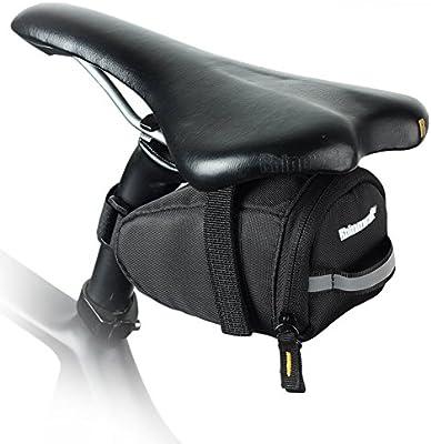 Rhino Walk – Sillín de bicicleta sillín bolsa para sillín ...
