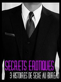 secrets rotiques 3 histoires de sexe au bureau french edition ebook alison mcnamara amazon. Black Bedroom Furniture Sets. Home Design Ideas
