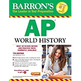 Barron's AP World History, 7th Edition